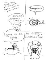 The 12 Pains Of Christmas-4 by PachiBoo