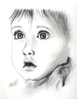 Baby Draw by soulevans93