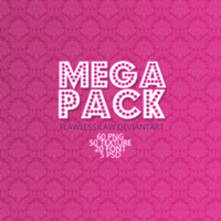MEGA PACK by flawlessjlaw