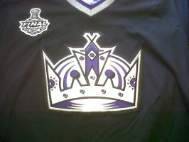 Kings 2012 SC patch by PenaltyShot99
