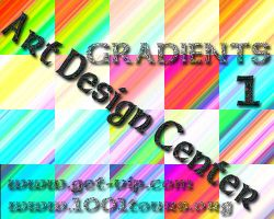 ADC - Gradients 1 by 4sundance