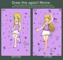 Before and After Meme by heartbreaker19