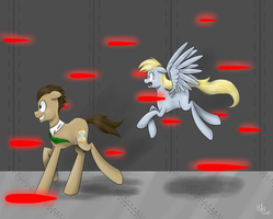 Run! by Melisong777