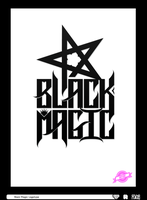 Black Magic by Royds