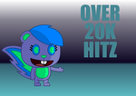 Over 20K Hitz by Baron-Redbeaver