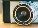 Classic Camera by drouch