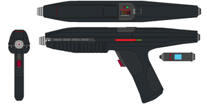 P-2000 STEALTH MK2 by bagera3005