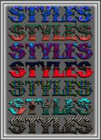 Styles from Gala3D 19 by Gala3d