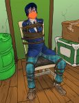 Naoto Chairtied Commission by em-car