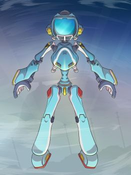 Canti by mogstomp