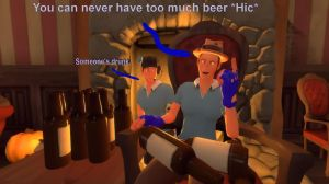 You can never have too much beer by Mitziwho