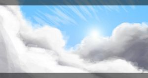 Clouds by Anvilous