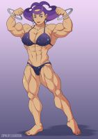 Olympia by elee0228