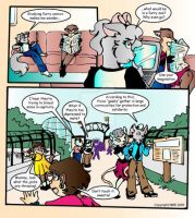 Furry Experience filler page by Ellen-Natalie