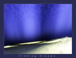 Finding Dreams by oggyb
