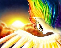 Day to Live by Super-Rainbow-Dash-Z