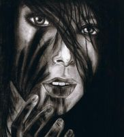 the truth is dark and dirty by Joane