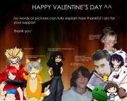 happy valentine's by Angelus-Hellion