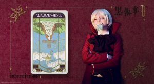 Kuroshitsuji - Intermission: Alois Trancy by MerwillaCosplay