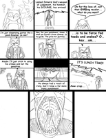 Down With the Food Chain p.2 by TaniciusFox