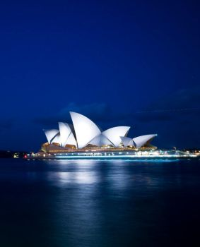 Sydney 1 by bob-in-disguise