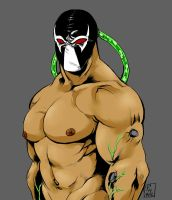 Bane by Mainframe110