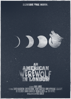 An American Werewolf In London by SamRAW08