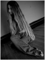 Long Hair by Valentine-Photo