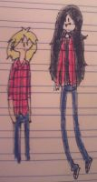 30 days OTP challenge: different clothing style by kuria7