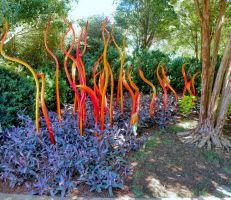 Chihuly Exhibit 1 by BanditsDad
