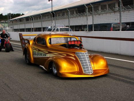 blown nugget -pro mod- by AmericanMuscle