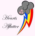Hearts Aflutter Image Thingy by Midnight-Specter