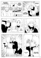 NaruSaku - Hokage and Medical Ninja Series Part 56 by NaruSasuSaku91