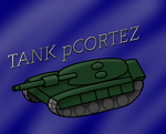 TANK pCORTEZ Icon by Jocy-Chick