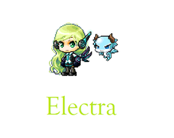 Electra by DerpyLuv123