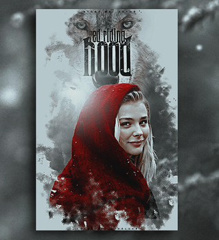 Red Riding Hood by aymeluke