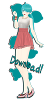 .: Pro Style Miku DL :. by Professional-Addict