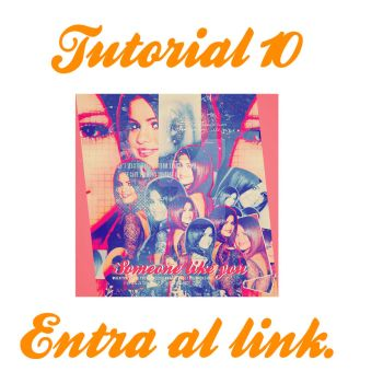 Tutorial 1O I will always love you by Guadaeditions