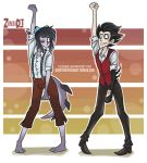 [Don't Starve] Dance Partner by ZombiDJ