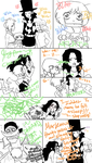 OP Girl Problems by Nire-chan