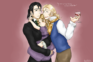 Interview with the Vampire: Spirit of an Age by swifteh1234