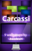 Carcassi by bazdesh