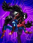 Spidey's Bully by Rene-L