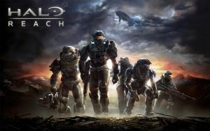 Halo Reach Wallpaper 01 by PimplyPete
