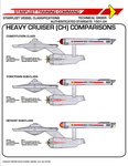 Star Trek TOS Heavy Cruiser Comp Chart 1 by viperaviator