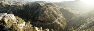 Mount Lemmon two by thecarlosmal