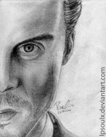 Moriarty by LPSoulX