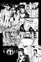 GRAVE SIGHT 1 - Page 15 by DenisM79