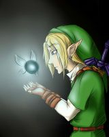 Have some more Link by ImSoGaga