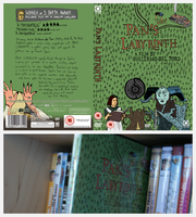 Pan's Labyrinth II by DrPockets